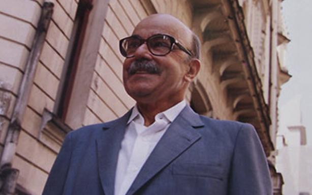 As arquiteturas na escrita de Murilo Rubião