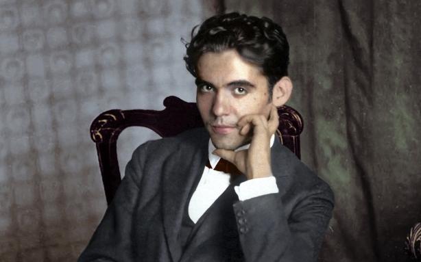 O poeta e dramaturgo Federico García Lorca (Foto: reprodução)