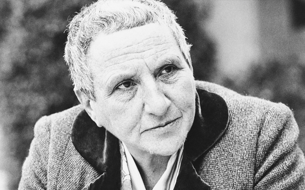 A poeta Gertrude Stein (Foto: Waldina)