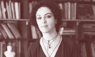 Marcia Tiburi (Foto: Simone Marinho/ Divulgação)