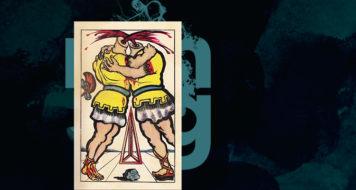 'Regras da razão', por Salvador Dali (Arte Revista CULT)