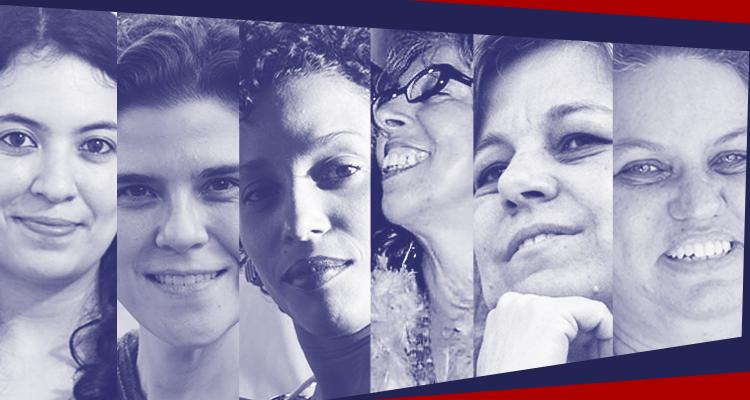 Transformar o feminismo difuso em potência política