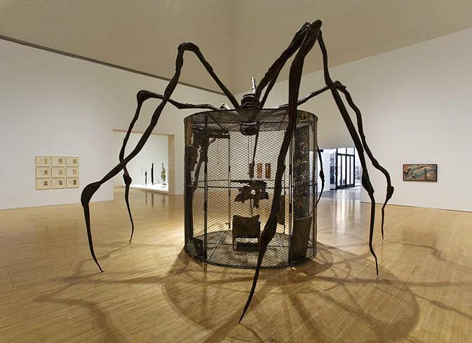Arte Contemporânea: sobre nossa dificuldade de pensar e fazer