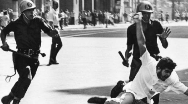 Terrorismo de Estado: um conceito necessário