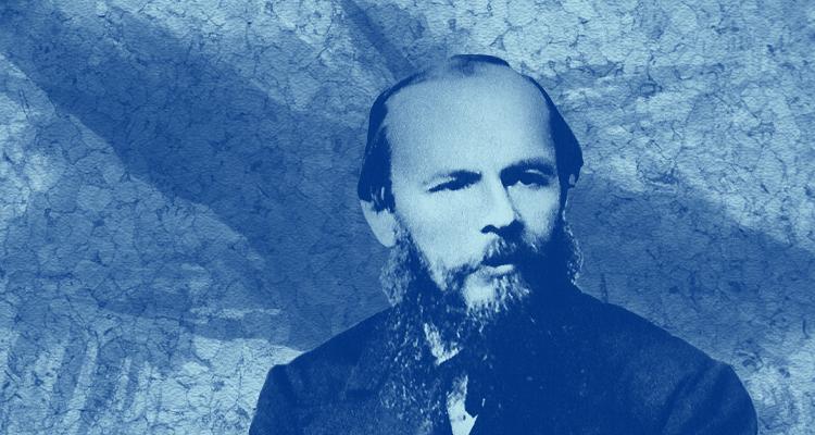Inéditos de Dostoiévski chegam ao país em abril