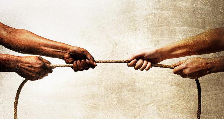 Hierarquia de opressão: sobre o lugar da luta