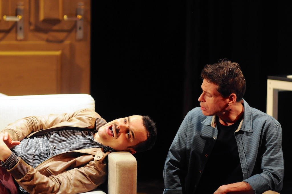 Do poder da autenticidade no teatro