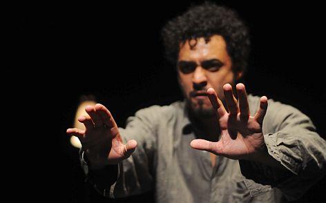 Narração e teatralidade em Guimarães Rosa