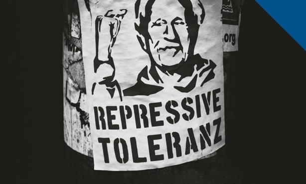 """Contra a mera """"tolerância"""" das diferenças"""