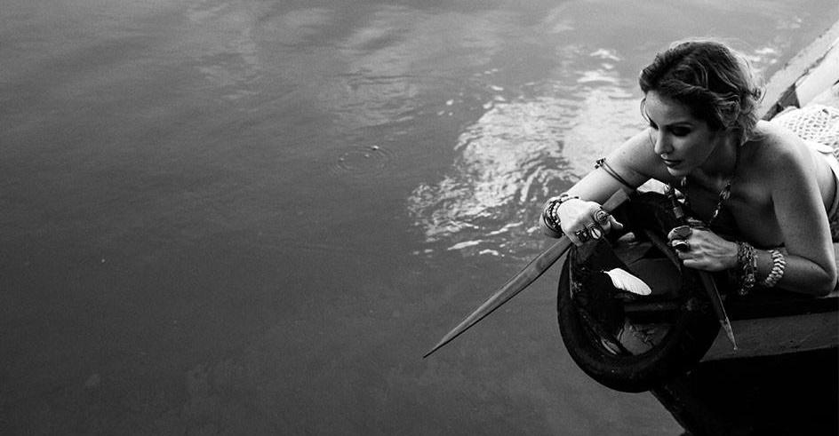 Privado: Transfeitiçaria musical – ouvindo o novo disco de Karina Buhr