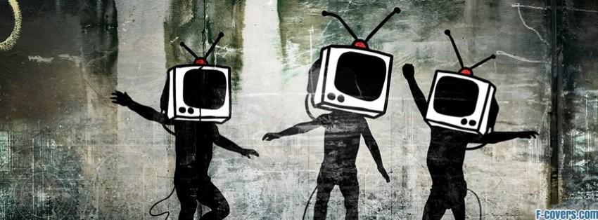 Como a televisão decide o que você pensa, o que você quer e o que você faz