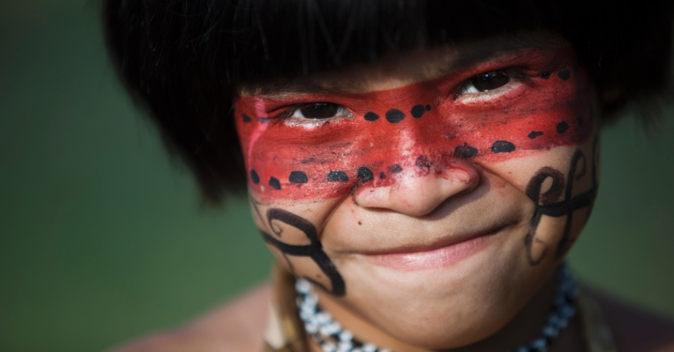 Sobre a matança dos Guarani Kaiowá