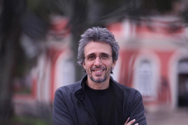 Reino dos trocadilhos – Sobre a primavera da pontuação de Vitor Ramil