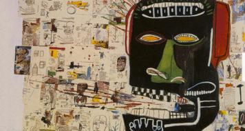 Jean-Michel Basquiat, Glenn, 1985 (Foto: Reprodução)
