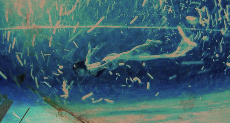 Três corpos oceânicos: sobrevida, amor e política