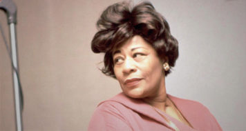 Ella Fitzgerald em 1970 (Foto: Michael Ochs Archives/Getty Images)