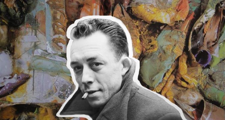 Ciclo sobre Albert Camus, mostra itinerante de cinemas negros e mais