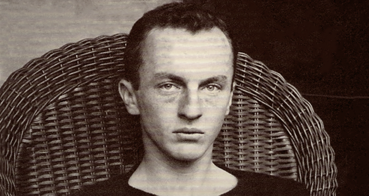 Morto há 50 anos, Frank O'Hara tem poemas publicados pela primeira vez no Brasil