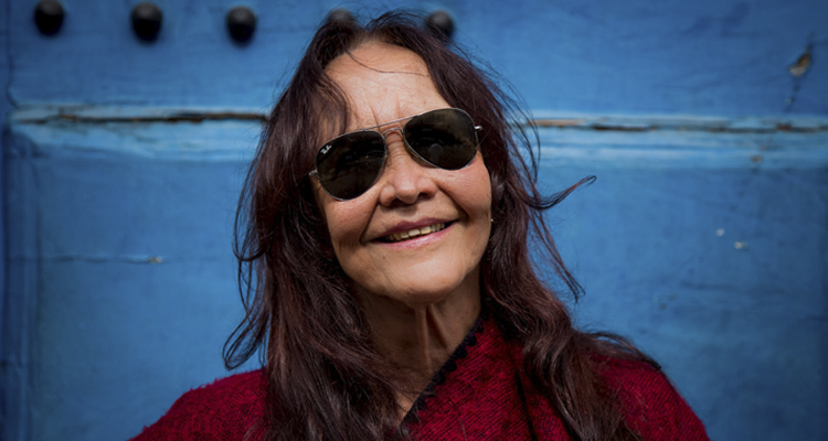 Aos 78 anos, Helena Ignez volta ao teatro e se prepara para lançar sétimo filme