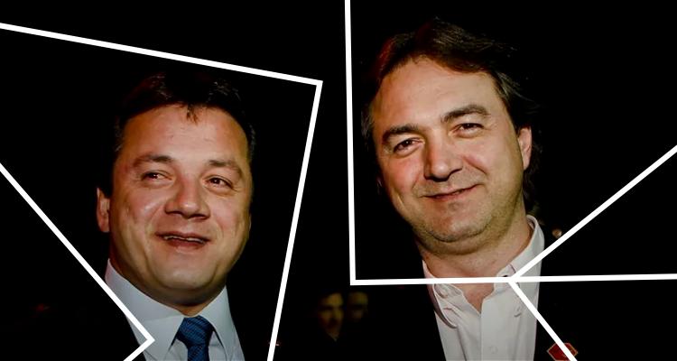 Joesley e Wesley, a cara do capitalismo brasileiro