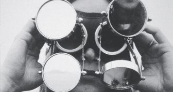 Lygia Clark, Óculos, 1968 (Reprodução)
