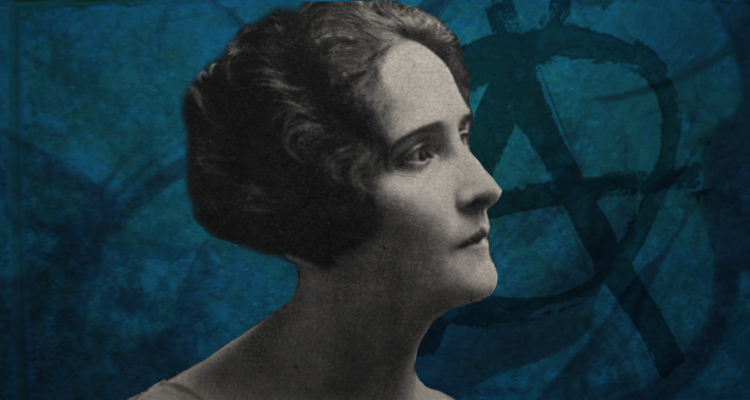 Quem foi Maria Lacerda de Moura, pioneira anarcofeminista