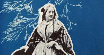 A fotógrafa Anna Atkins, (1799-1871) (Arte Revista CULT / Reprodução)