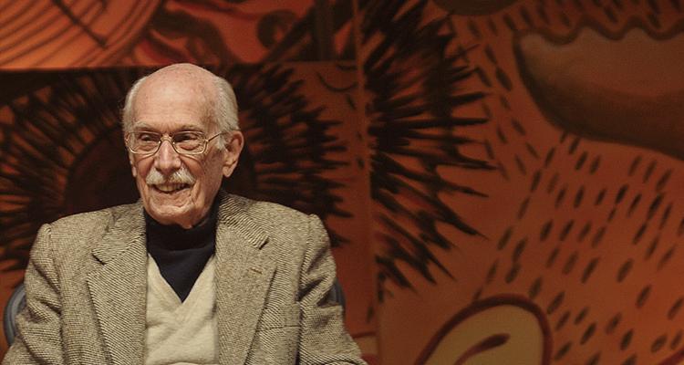 Em depoimento inédito, Antonio Candido relembra o início de sua trajetória intelectual