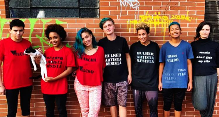 Em São Paulo, casas comunitárias acolhem pessoas LGBT vítimas de violência