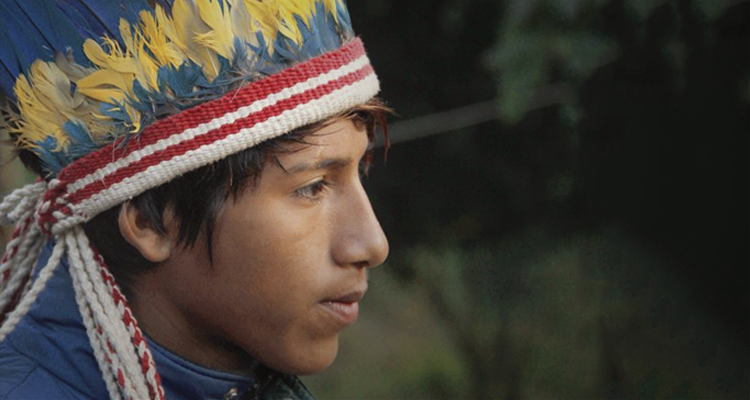 Em disco de estreia, rapper guarani rima sobre demarcação de terras e preservação da natureza