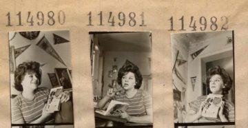 Maura Lopes Cançado, escritora mineira (Reprodução)