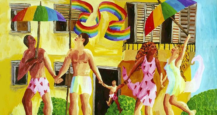 Homofobia: sobre o papel do xingamento em um delírio compensatório