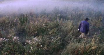 Frame do filme 'Solarys' (1972), de Andrei Tarkovski (Reprodução)