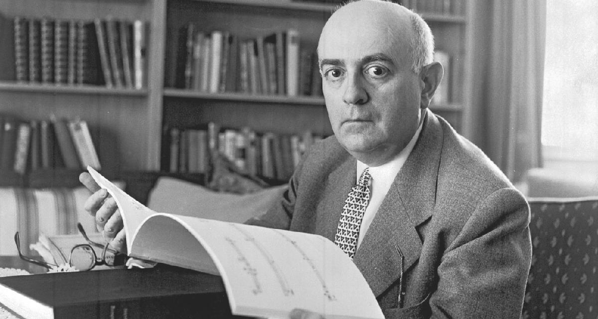Theodor Adorno: dialética come diavolo