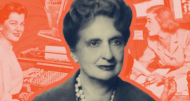 Pioneira, espanhola foi primeira mulher a dirigir um jornal de circulação nacional
