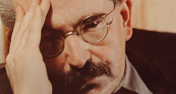 Walter Benjamin e a tarefa da crítica