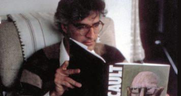 Roberto Machado na década de 1980 (Foto: cortesia Roberto Machado)