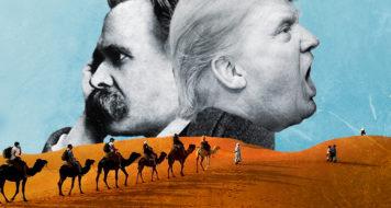 Nietzsche e Trump
