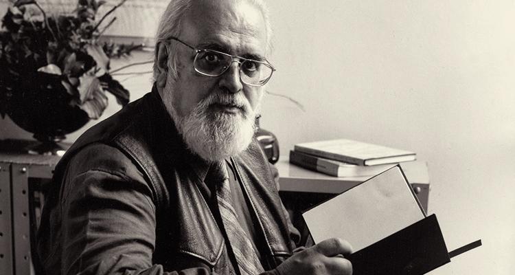Escrita aos 23, peça inédita de Haroldo de Campos é publicada 65 anos depois