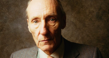 William Burroughs (Foto William Coupon / Divulgação)