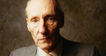 William Burroughs (Foto William Coupon / Divulgação)