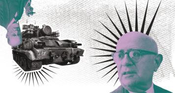 A dialética negativa de Adorno (Arte Andreia Freire)