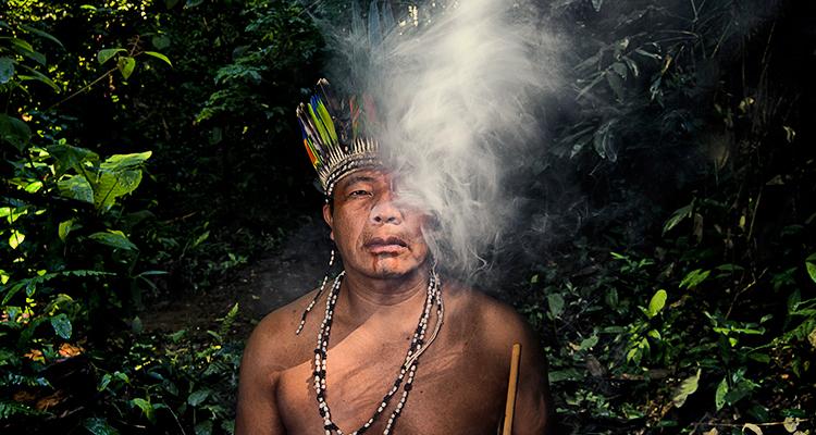 'Índios habitam o Brasil desde antes do Brasil', diz autor guarani sobre tese do marco temporal