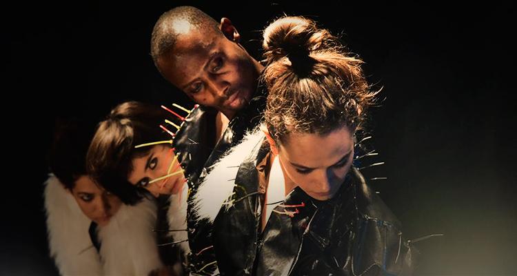 Conceitos de Deleuze em 'Mil platôs' são levados ao palco por companhia de SP