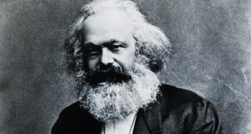Karl Marx (Reprodução)