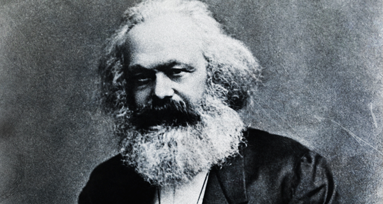 'O capital', de Karl Marx, 150 anos depois