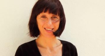 Leticia Sabsay (Foto Andy Bonomo)