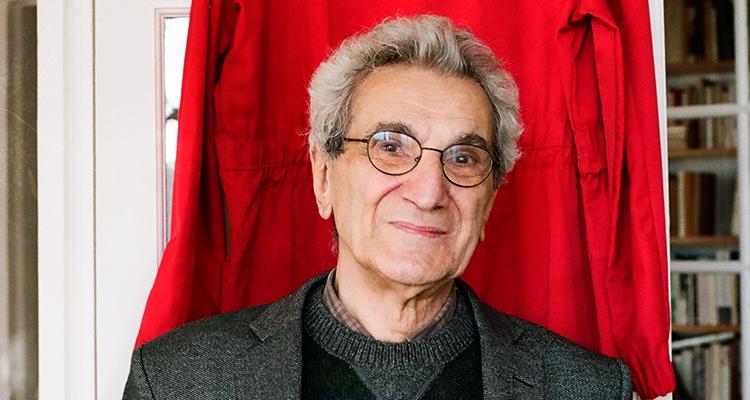 Antonio Negri: 'A maquina soviética travou por falta de combustível'