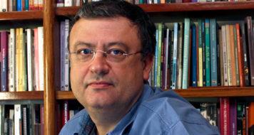 O psicanalista Christian Dunker (Divulgação)