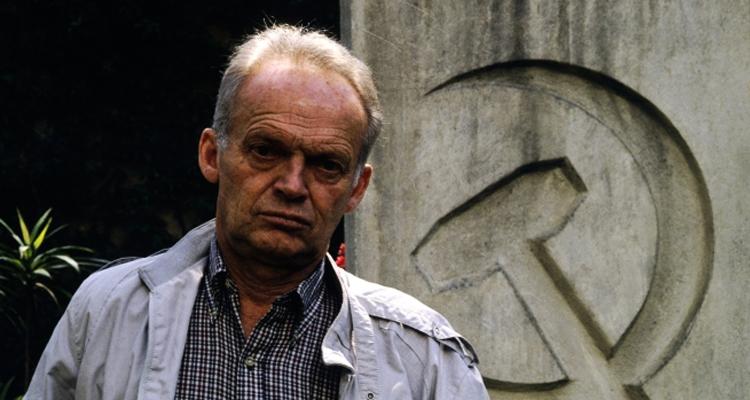 Marxismo é única arma dos oprimidos contra o jugo capitalista, afirma neto de Trótski
